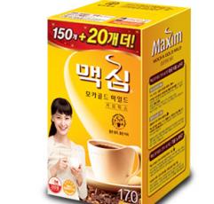 모카골드 마일드 커피믹스 170T(150T+20T)