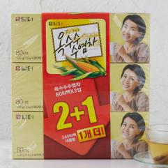 [담터] 옥수수 수염차 240입 (80입*3개)