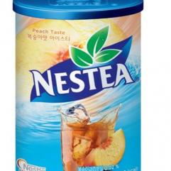 네슬레 네스티 복숭아맛 아이스티 800g